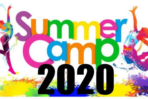 CONNECT VIRTUAL  SUMMER CAMP 2020